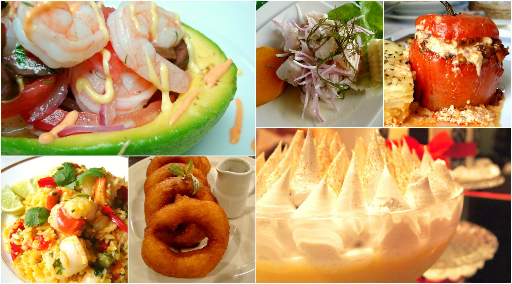 Peruvian appetizers peru delights 14 aphrodisiac and romantic foods for valentines day or any other day forumfinder Image collections