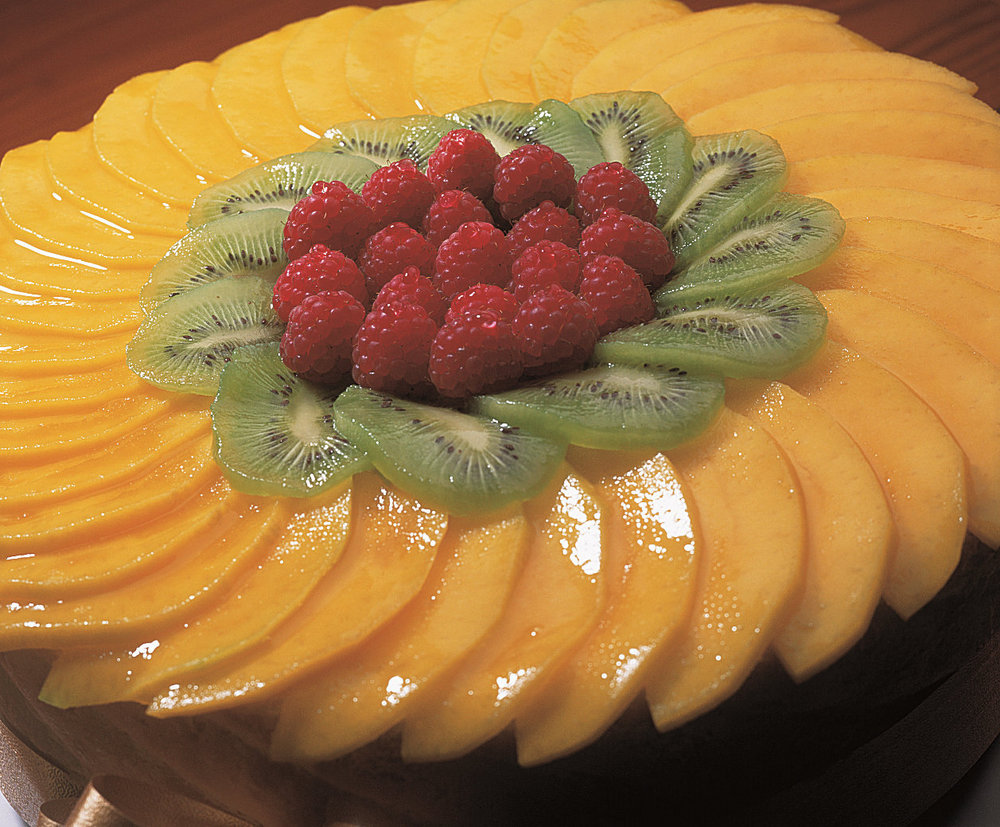 Christmas Special Cake Images : peruvian fruits PERU DELIGHTS