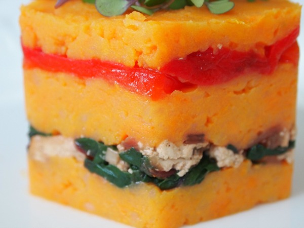 Meatlessmondays how to make a vegan causa peru delights have a great meatless monday vegan causa forumfinder