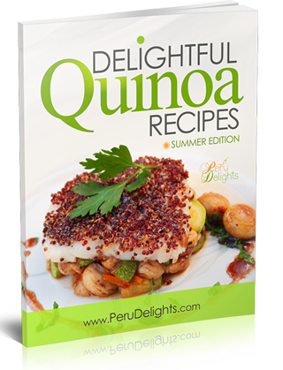 Delightful Quinoa Recipes