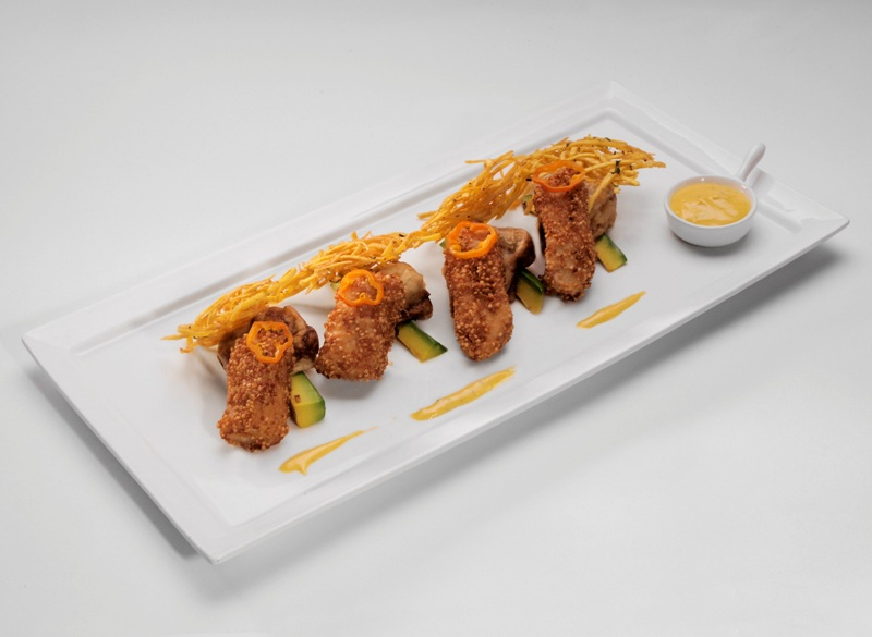 Andean Chicken Fritters. jpg
