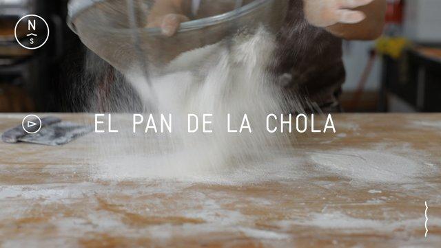 El Pan de la Chola | by Nuhr Studio