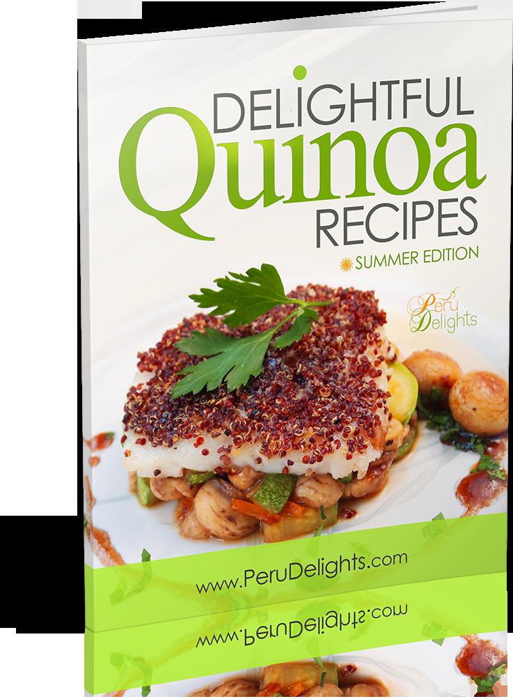 Delightful Quinoa Recipes