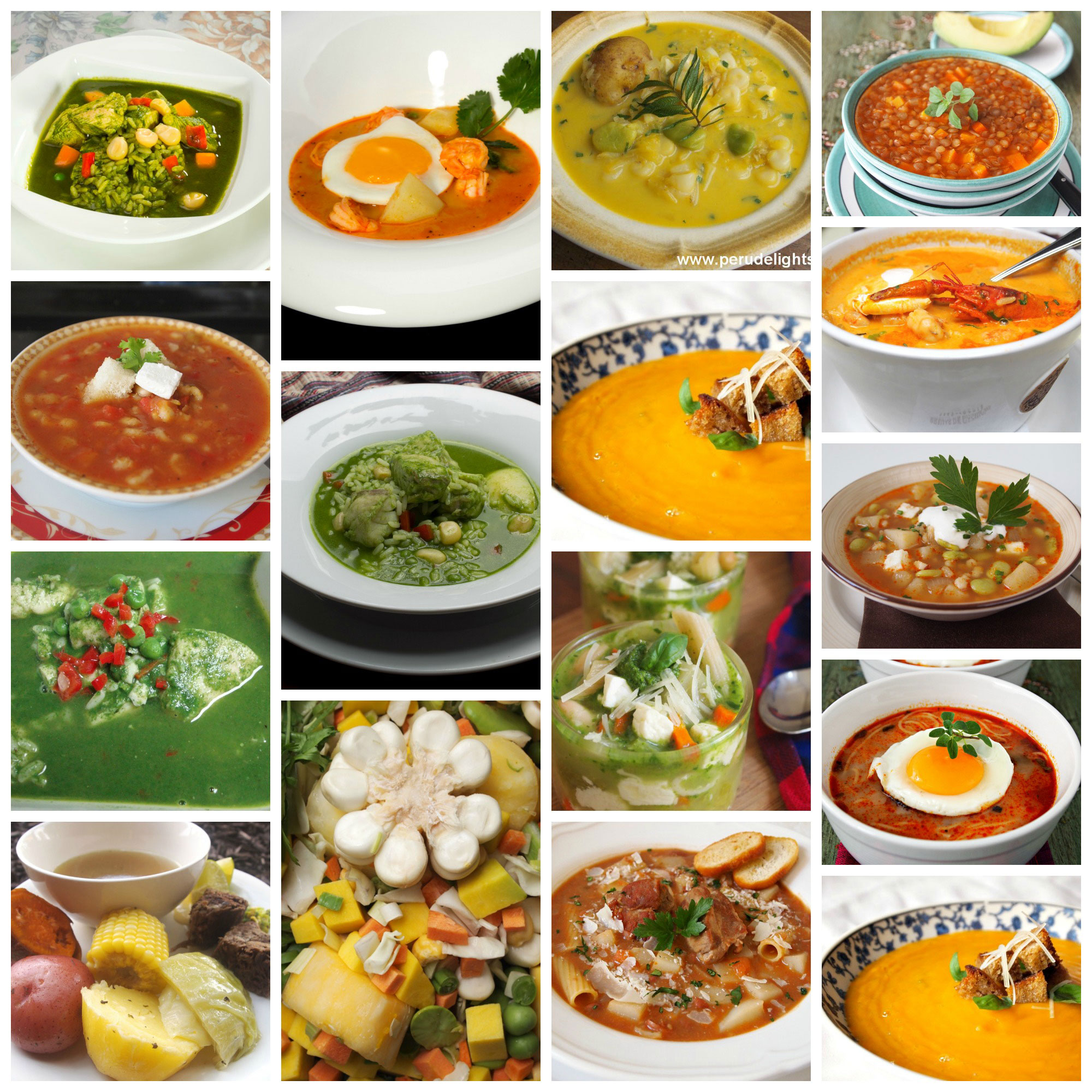 Peruvian soups peru delights keeping warm this winter with peruvian soups forumfinder Image collections