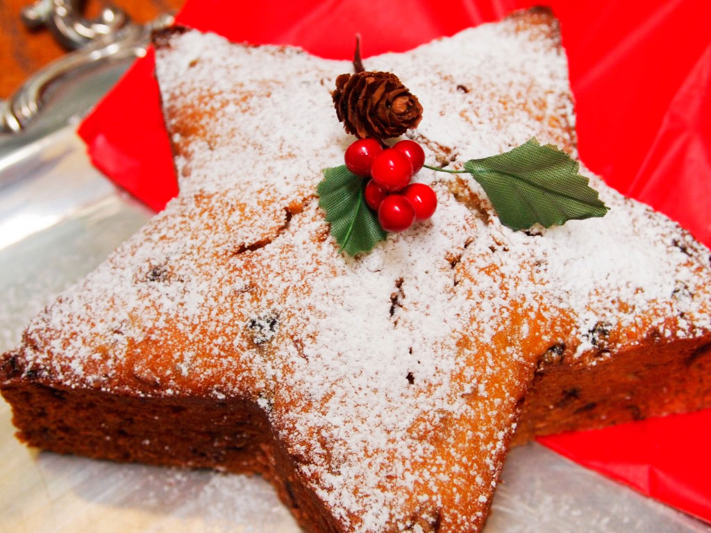 Our favorite christmas desserts peru delights for Pics of christmas desserts