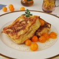 Chancay French Toast