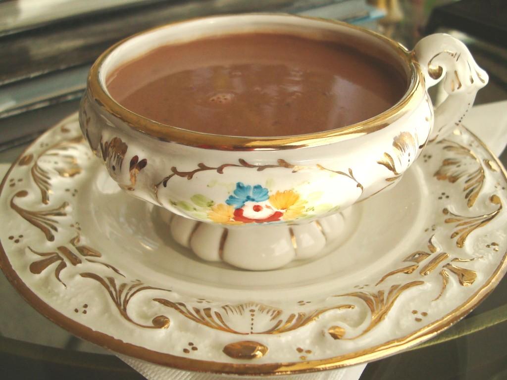 Hot chocolate. jpg