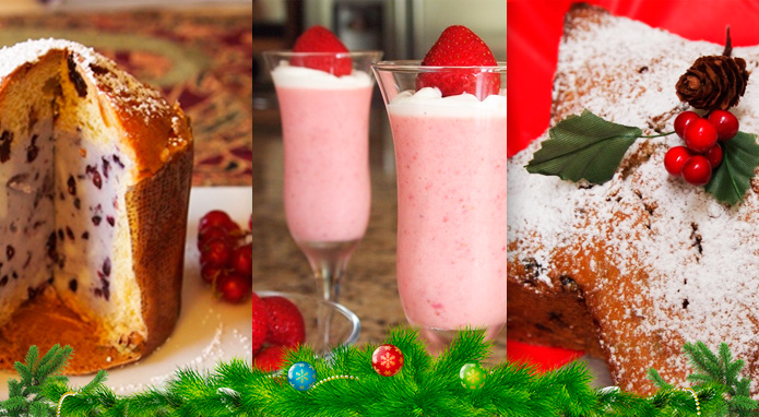 Desserts peru delights our favorite christmas desserts forumfinder Image collections