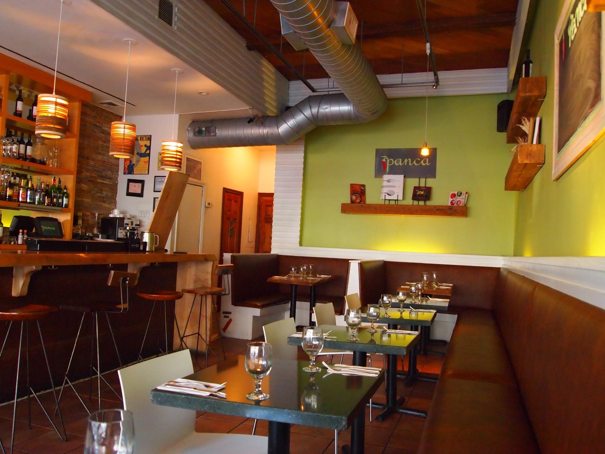 Panca Restaurant New York