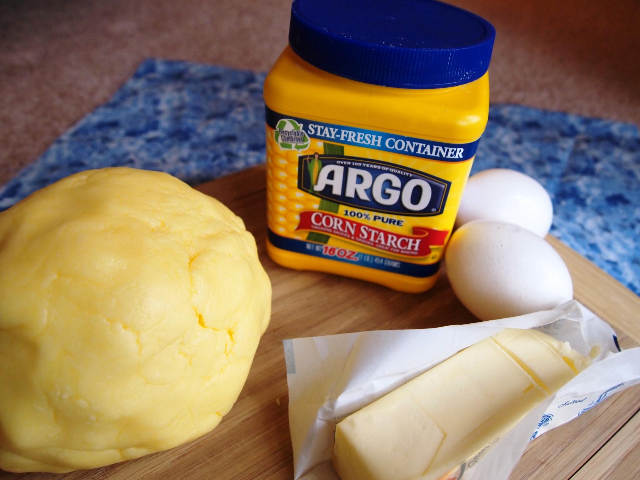 Alfajores De Maicena Dulce Perfeccion Peru Delicias