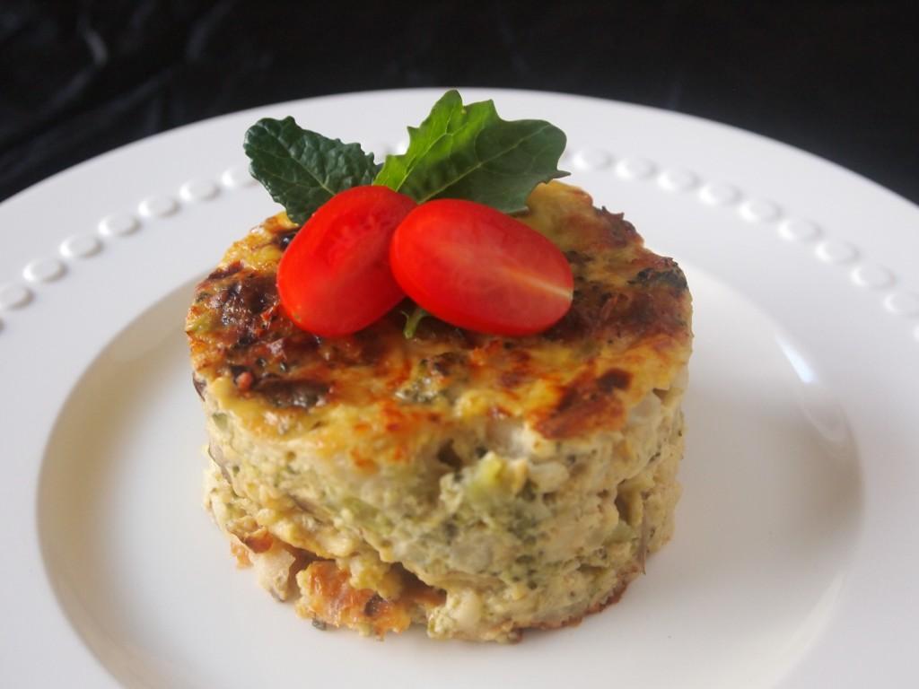 MeatlessMondays – Vegetarian Soufflé   PERU DELIGHTS
