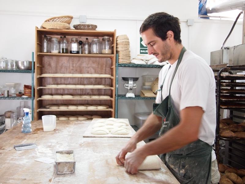 Pan de la Chola