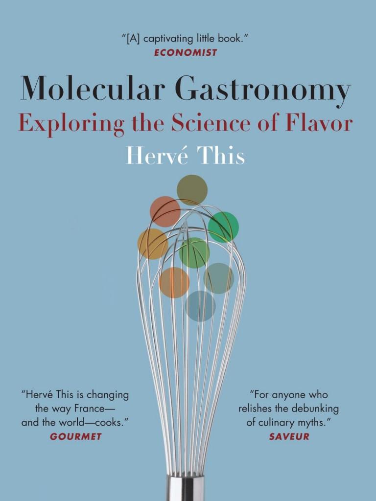 Molecular Gastronomy. photo