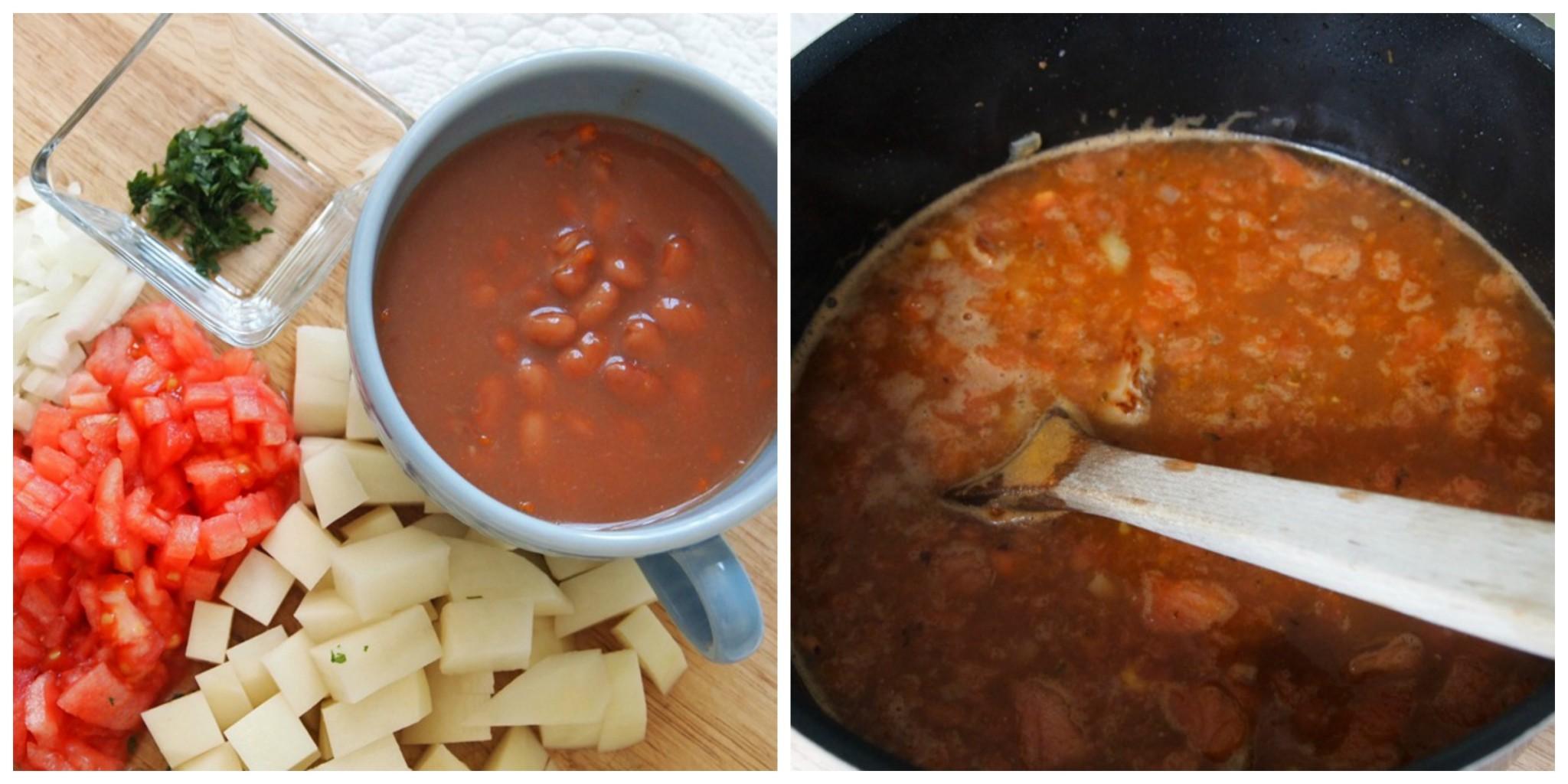 Bean soup. jpg