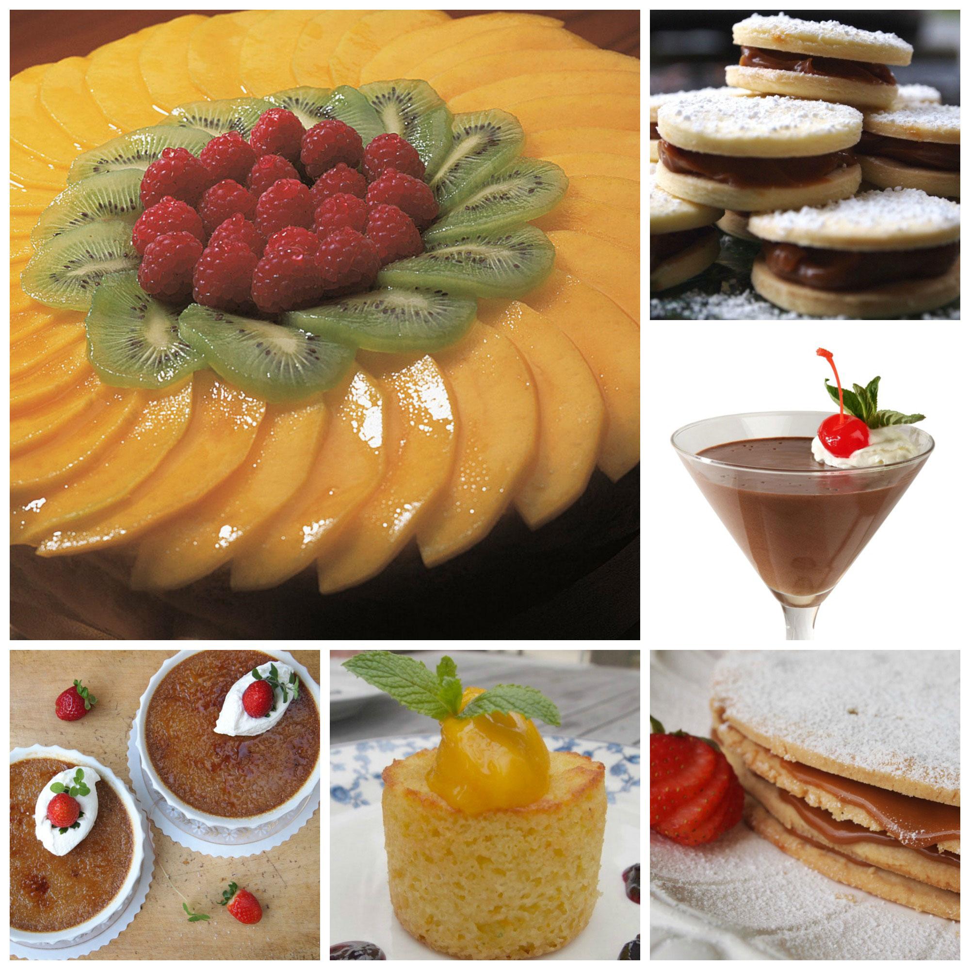 14 Desserts for your Valentine