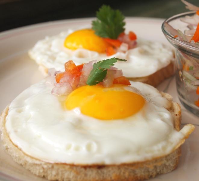 Huevos a la rabona