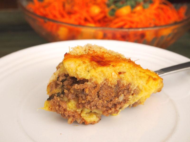 La receta pertenece a nuestro celebrity chef Gastón Acurio.